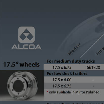 Alcoa Wheels Forging Process Tyretracks