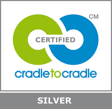 Cradle To Cradle Certified - Silver
