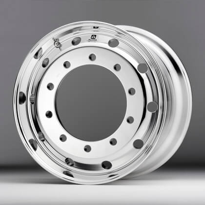 Alcoa Wheels Website Link